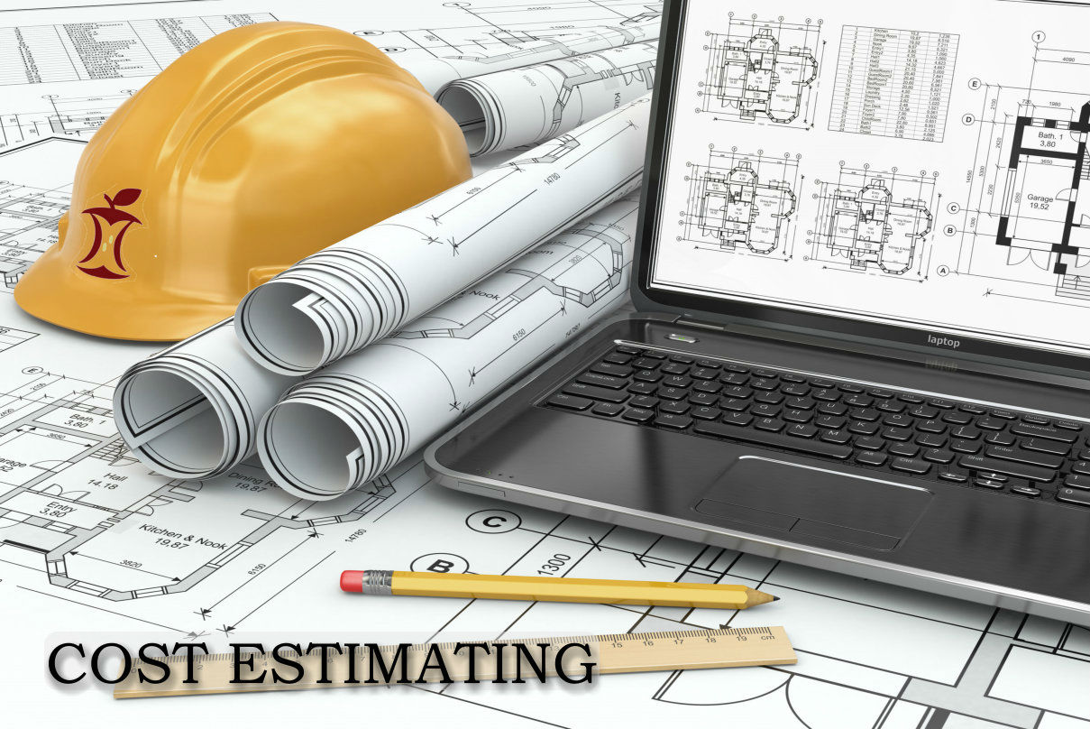 Estimator cost estimators construction cost estimators for Construction cost estimator online